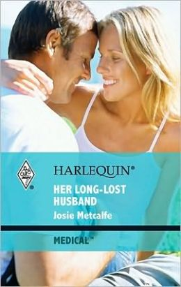 Her Long-Lost Husband
