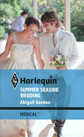 Summer Seaside Wedding