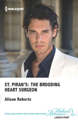 The Brooding Heart Surgeon