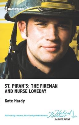 The Fireman and Nurse Loveday