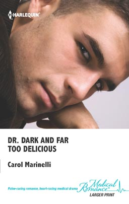 Dr. Dark and Far Too Delicious