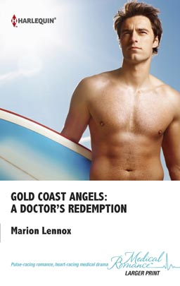 A Doctor's Redemption