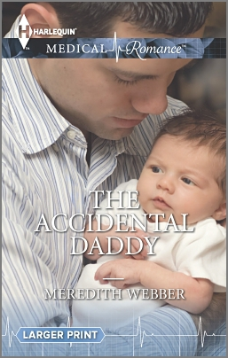 Meredith webber book list fictiondb the accidental daddy buy contemporary romance fandeluxe Choice Image