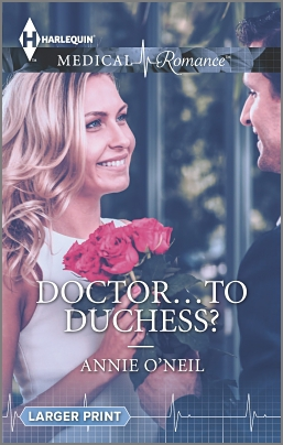 Doctor... to Duchess?