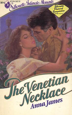 The Venetian Necklace