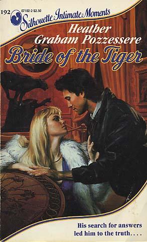 Bride of the Tiger