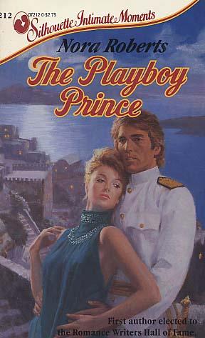 The Playboy Prince