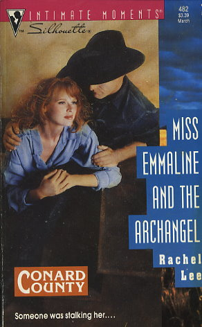 Miss Emmaline and the Archangel