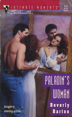 Paladin's Woman