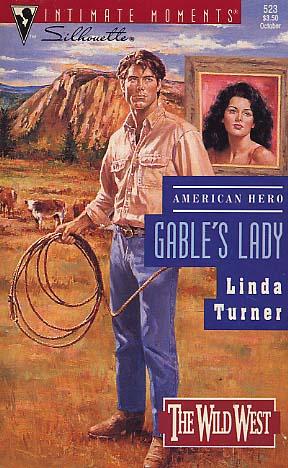 Gable's Lady