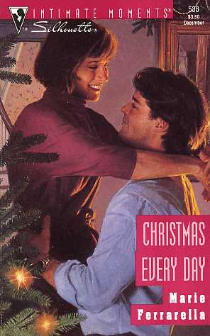 christmas every day by marie ferrarella fictiondb