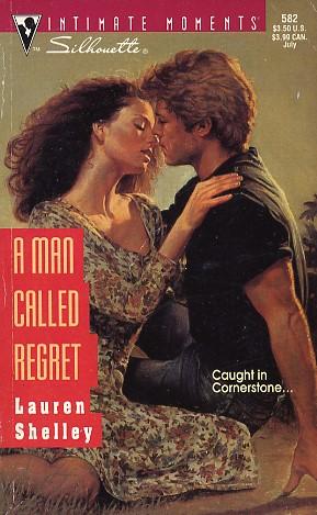 A Man Called Regret