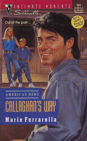 Callaghan's Way