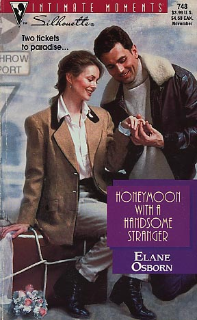Honeymoon With a Handsome Stranger