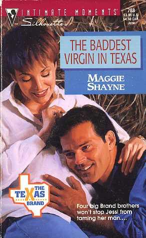 The Baddest Virgin in Texas
