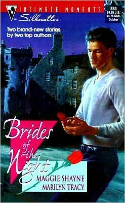 Brides of the Night: Twilight Vows