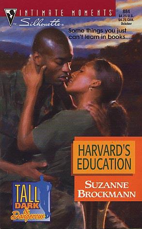 Harvard's Education