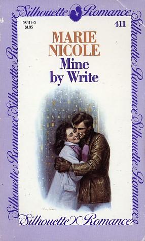 Mine by Write