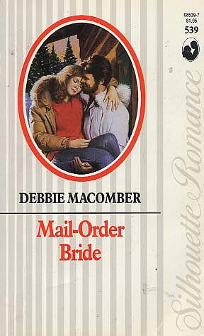 Mail Order Bride Synopsis 29