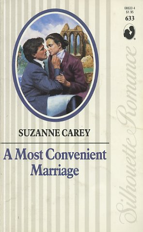 A Most Convenient Marriage