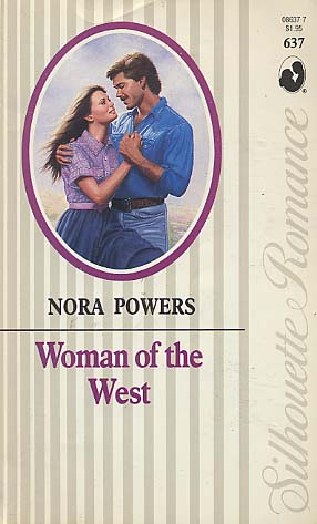 Woman of the West