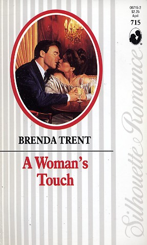 A Woman's Touch