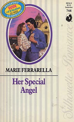 Her Special Angel