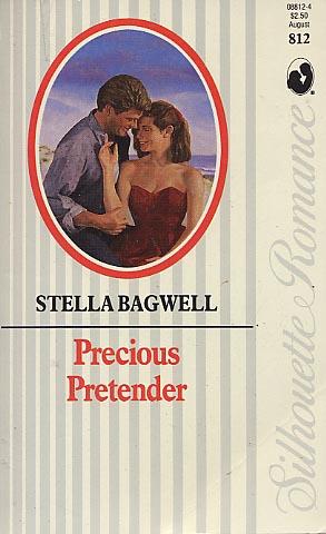 Precious Pretender