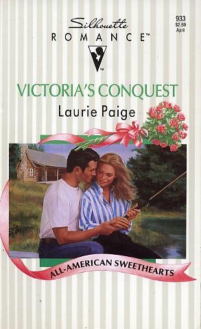 Victoria's Conquest