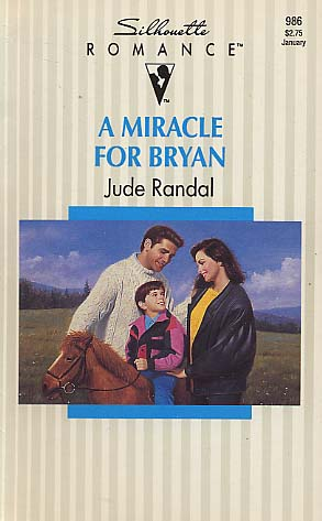 A Miracle for Bryan
