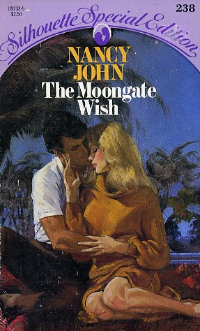The Moongate Wish