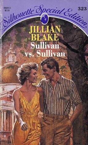 Sullivan vs. Sullivan