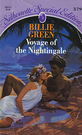 Voyage of the Nightingale