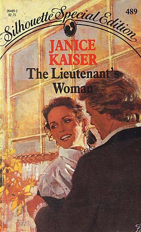 The Lieutenant's Woman
