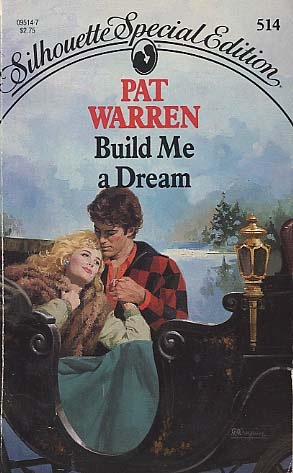 Build Me a Dream