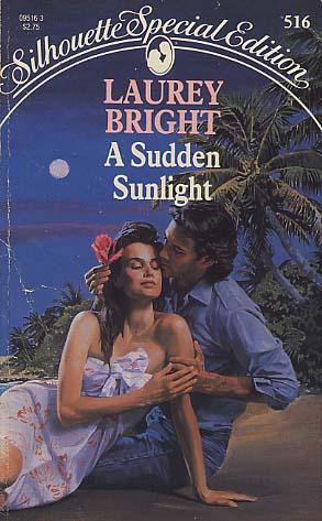 A Sudden Sunlight