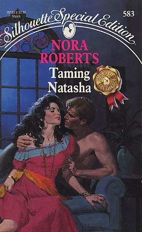 Taming Natasha