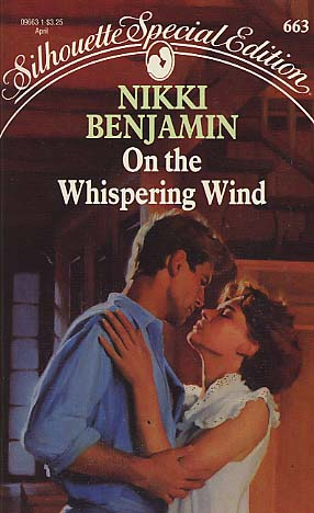 On the Whispering Wind