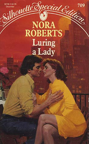 Luring a Lady