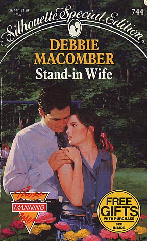 Stand In Wife By Debbie Macomber Fictiondb