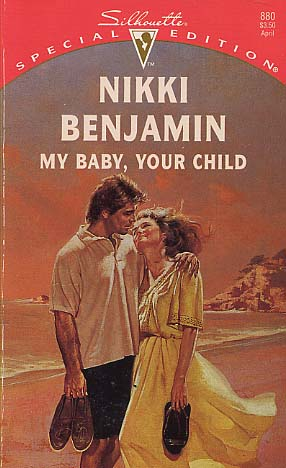 My Baby, Your Child