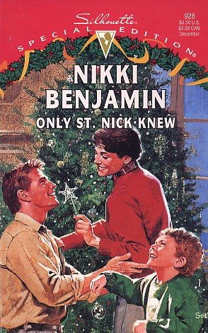 Only St. Nick Knew
