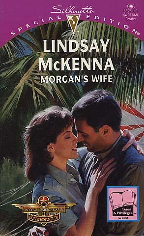 Morgan's Wife