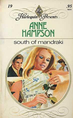 South of Mandraki