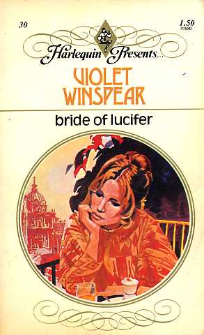 Bride of Lucifer