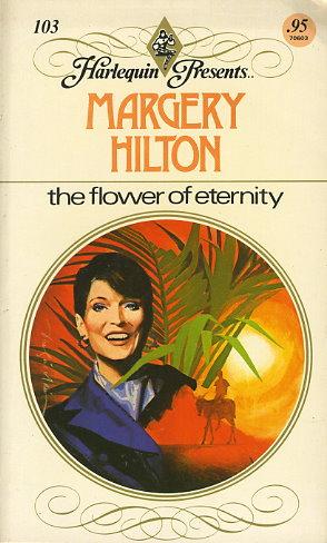 The Flower of Eternity