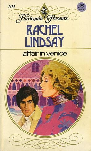 Affair in Venice