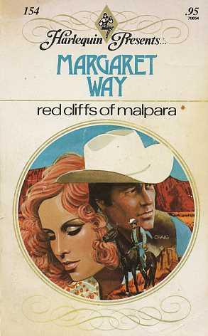 Red Cliffs of Malpara