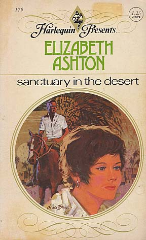 Sanctuary in the Desert