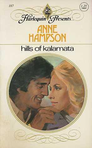 Hills of Kalamata